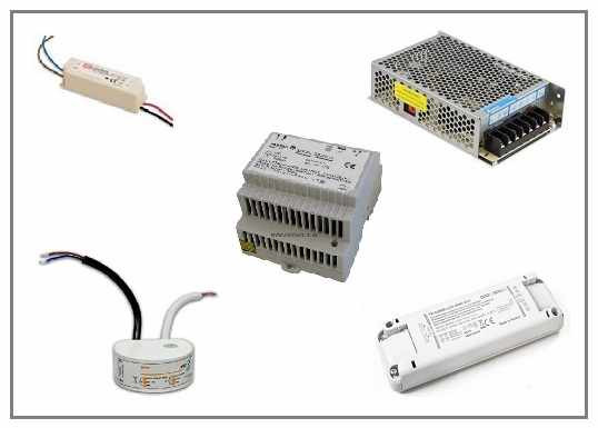 LED Power Supplies